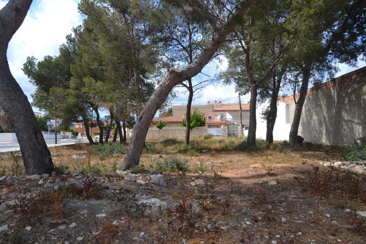 Terreno Cuenca